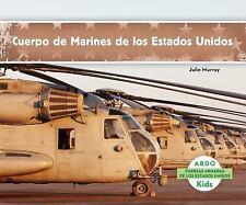 Cuerpo de Marines de los Estados Unidos (Fuerzas Armadas de Los Estados Unidos)