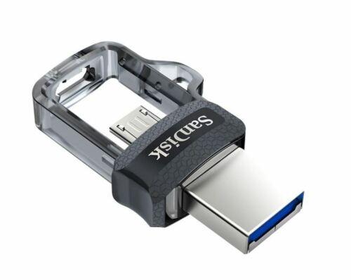 ✔️ USB Drive OTG Sandisk Flash Drive Dual Mini Ultra 3.0 64GB 32GB 128GB 16GB✔️