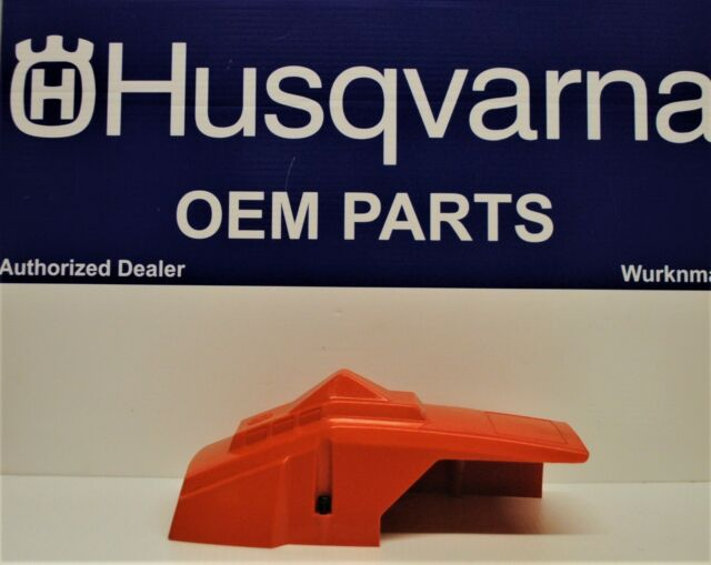 "Genuine Husqvarna 531300539 Scabbard Chainsaw Bar Cover 24/"" for Powerbox OEM"