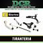 Braccio oscillante ruota Sx STARLINE 18.68.701 FIAT PANDA 169 1.1 1.2 1.3 D MTJ