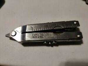S Patent 5142721 Gerber Multi Tool U