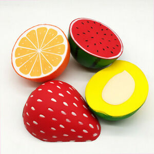 New-Jumbo-Super-Giant-Soft-Squishy-Watermelon-Orange-Strawberry