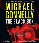 The Black Box by Michael Connelly (CD-Audio, 2012)