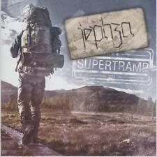 Supertramp von Jephza (2013), Neu OVP, CD