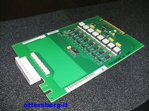 3550 Systeme S30817-Q0922-A301-09 Siemens SLU8 Baugruppe für HiPath 3350
