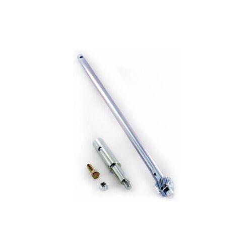 Jonsered 532148966 Poulan Steering Shaft Kit Husqvarna LT100 LT120 LR120 LR125