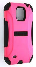 Pink Trident Aegis Series Phone Case for Samsung S4 Mini