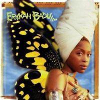 Erykah Badu - Live [new Cd] on Sale