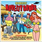 Greatest Novelty Songs von Various Artists (2015)