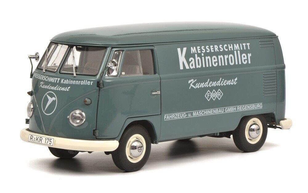 più ordine Schuco 1 18 450028900 450028900 450028900 VW t1b CASSETTA autorello  Messerschmitt  NUOVO OVP  acquista online oggi