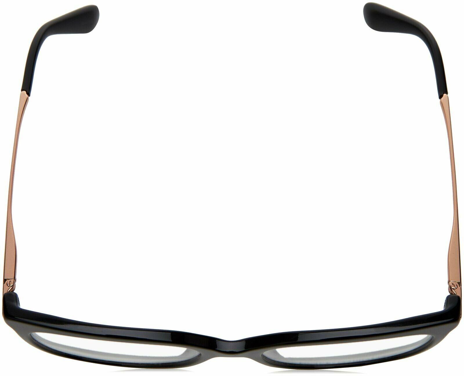 Dolce & Gabbana 0DG3259 Optical Square Womens Sunglasses Black 51