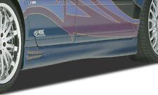 """RDX Seitenschweller AUDI A3 8PA Sportback Schweller """"GT4"""" Set Spoiler"""