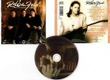 """ROBBEN FORD And The Blue Line """"same"""" (CD) 1992"""