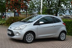 Image Is Loading Ford Ka Zetec