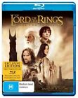 The Lord of The Rings The Two Towers 2 Disc Blu Ray Movie
