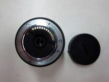 Nikon 1 NIKKOR AF 10-30mm VR OBIETTIVO ZOOM asferico D Nero j1 J SPEDIZIONE GRATUITA IN UK