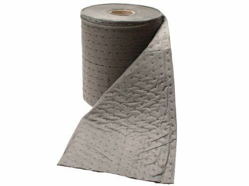 Escanear scuaroll Universal absorbente Quick-Grip Rollo Caja
