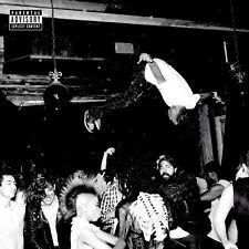 Playboi Carti Die Lit 2018 (Mixtape) CD Album Rap PA Trap Hip Hop R&B Rnb