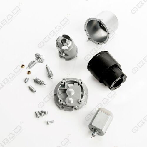 Pliant Aile Miroir Kit De Réparation 10 Pièces droit//gauche pour Cadillac STS