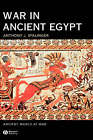 War in Ancient Egypt by Anthony John Spalinger (Hardback, 2004)