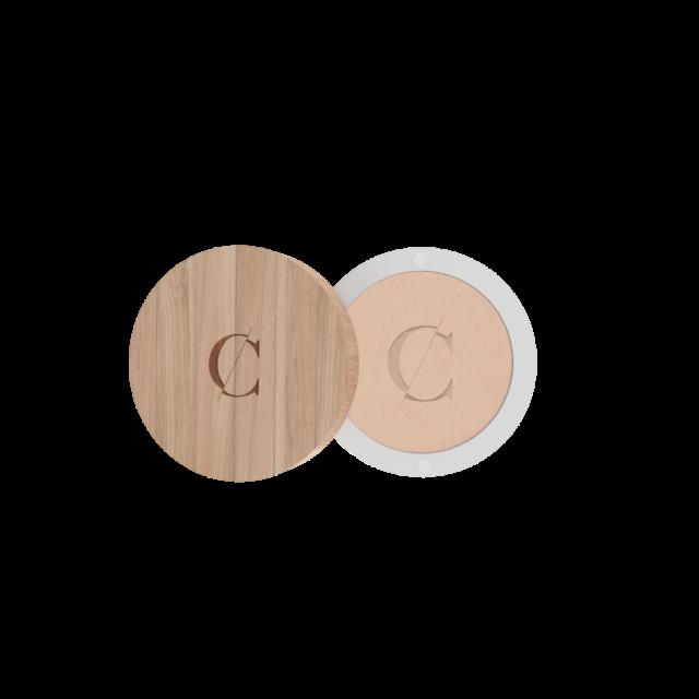 Shadow Eyelids N° 011-Beige Pinkish Mat Organic Couleur Caramel