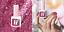 miniatura 116 - HI HYBRID UV LED Gel Polish Semilac Base Extend Top No Wipe Colors 099-431 IT