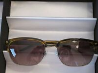 Sama Sunglasses, Barron - Size 58 Retail $783