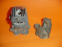 Mcculloch Chainsaw Pro Mac 310 320 Cylinder ------------------------ Box871