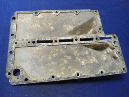 Exhaust Inner 1970 Evinrude 115 hp 115083D Cover 314849