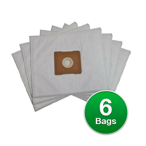 Replacement Vacuum Bag F// Bissell Canister 48K2 Vacuum Model