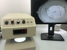 Biologics Accucount 1000 Automated Cell Colony Counter Tested And Counts