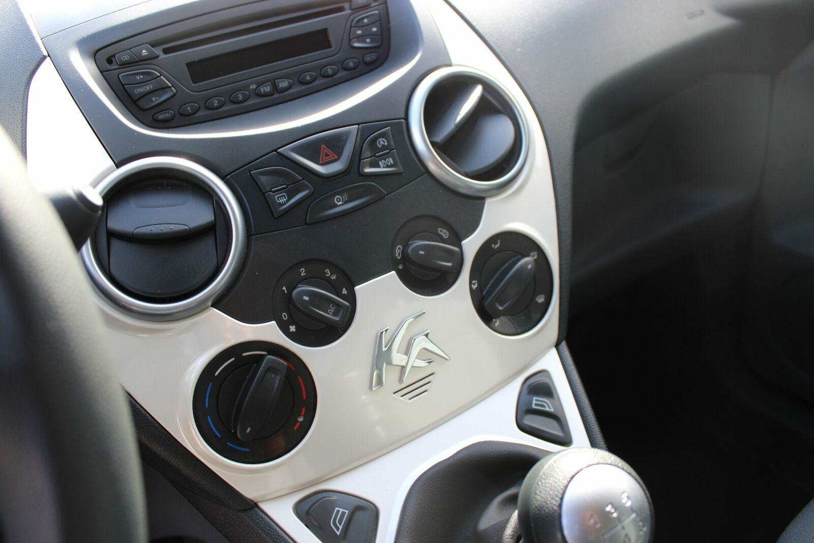 Ford Ka 1,2 Titanium - billede 7