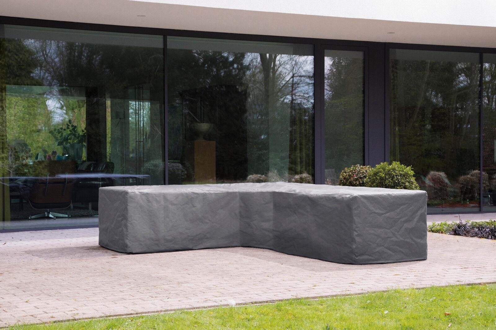 Premium Schutzhülle für Loungegruppen 275 100x275 100x70cm     | Günstigstes