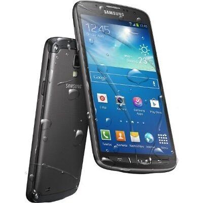 "Samsung Galaxy S4 Active grau 16GB Android Outdoor Smartphone ohne Simlock 5"""
