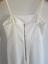 thumbnail 5 - Worn Once EUC  Kookai 38 WHITE Aria Midi Dress, lattice style crochet