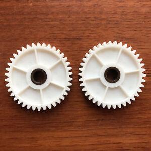 (2pcs/lot) 327d1060208a Gear For Fuji Frontier 500/550/570 Minilabs Handicap Structurel