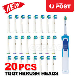 20pcs-Electric-Toothbrush-Replacement-Heads-For-Oral-B-Braun-Models-Series-AU