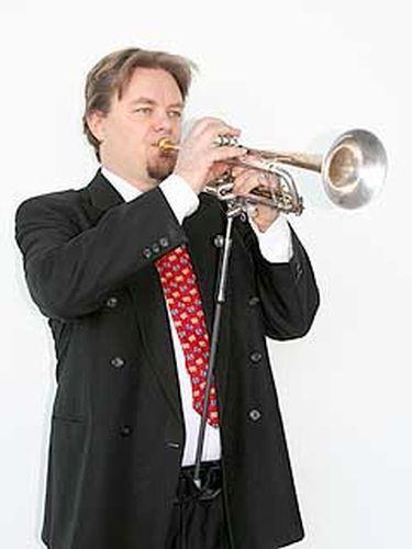 Haltungs-System ErgoBrass ltd Ergobrass für Trompete