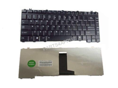 Genuine New Toshiba Satellite Pro S300 S300M S300L US Keyboard