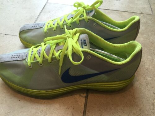 Lime Uk Lacets Vert Nike 5 Baskets Hommes Gris Is6xhqsu 10 À xwRSUT0q