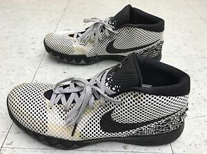 """Nike Kyrie 1 BHM 2014 """"Black History Month"""" Shoes 718820 ..."""