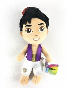 DISNEY-Aladdin-Movie-ALADDIN-10-039-039-Plush-Doll