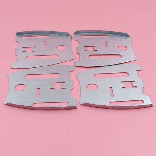 4 x Guide Bar Protection Plate For Husqvarna 61 66 266 268 272 281 288 181 272XP
