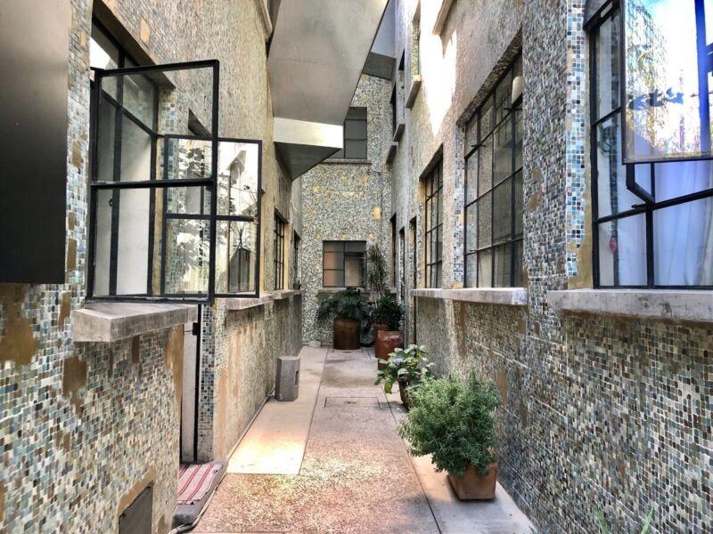Renta Lindo Loft en Córdoba, Roma Norte Cuauhtémoc