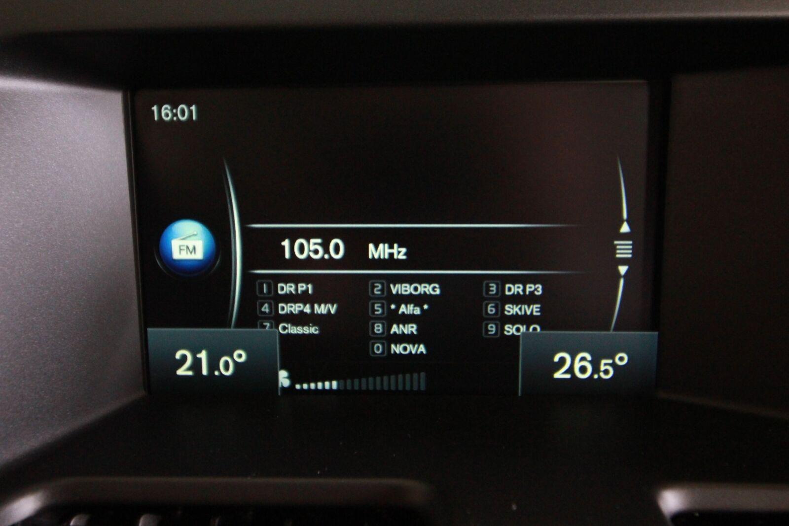 Volvo XC60 D3 150 Momentum aut.