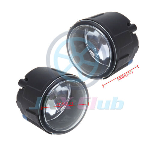 Fog Driving Lights Lamps o Pair for Nissan Versa Infiniti FX45 FX50 FX35 EX35