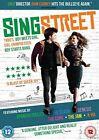Sing Street DVD 2016 8th August 5055761907902