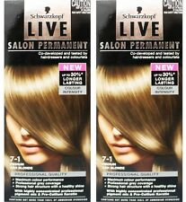 Schwarzkopf Live Salon Oleo Intense Warm Copper 6 76