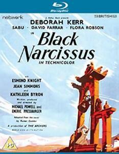 Nero Narcisi Blu-Ray Nuovo (7957001)