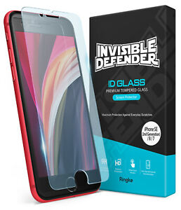 For-Apple-iPhone-SE-2020-iPhone-8-7-Screen-Protector-Ringke-ID-Glass-2-Pack